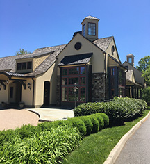 Meetings at      Boar's Head Resort  in Charlottesville