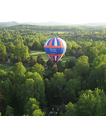 Events at      Boar's Head Resort  in Charlottesville