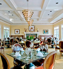 Events at      Inn at Willow Grove  in Orange