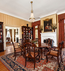 History:      Keswick Hall  in Charlottesville