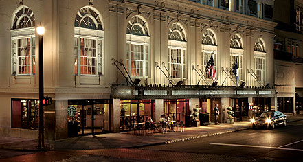 Events at      Francis Marion Hotel  in Charleston