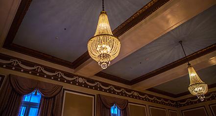 Event Calendar:      Francis Marion Hotel  in Charleston