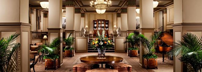 History:      Francis Marion Hotel  in Charleston