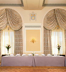 Weddings:      Francis Marion Hotel  in Charleston