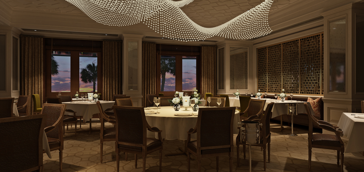 Dining:      Hotel Bennett, Charleston - Opening Summer 2018  in Charleston