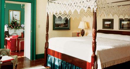 Kings Courtyard Inn in Charleston