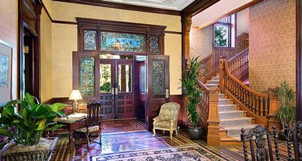 Wentworth Mansion  in Charleston