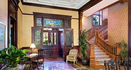 History:      Wentworth Mansion  in Charleston