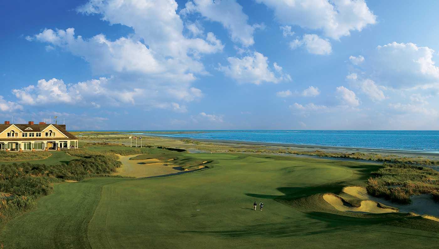 Kiawah Island Golf Resort Kiawah Island Sc