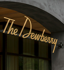The Dewberry Charleston  in Charleston