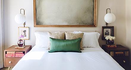 Accommodations:      The Dewberry Charleston  in Charleston