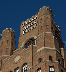 The Tudor Arms Hotel Cleveland - a DoubleTree by Hilton  in Cleveland