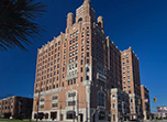 Book a stay at The Tudor Arms Hotel Cleveland - a DoubleTree by Hilton
