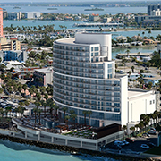 Book a stay with Opal Sands Resort in Clearwater Beach