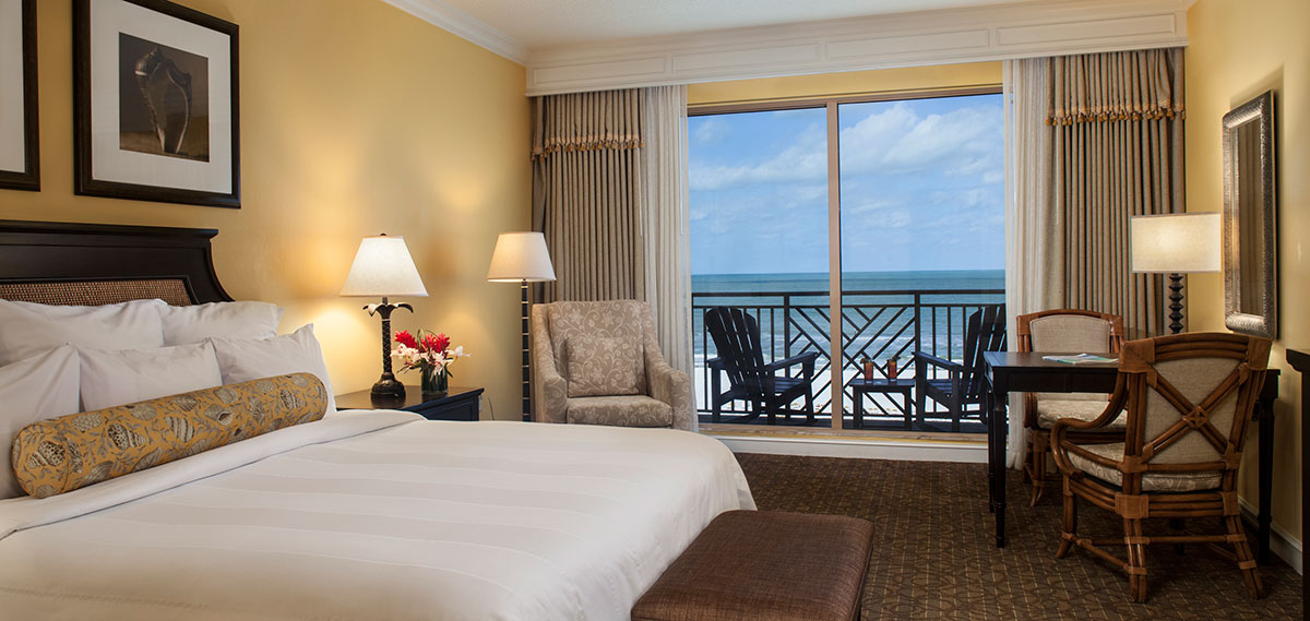 Bedroom Suite Hotels Clearwater Beach Florida