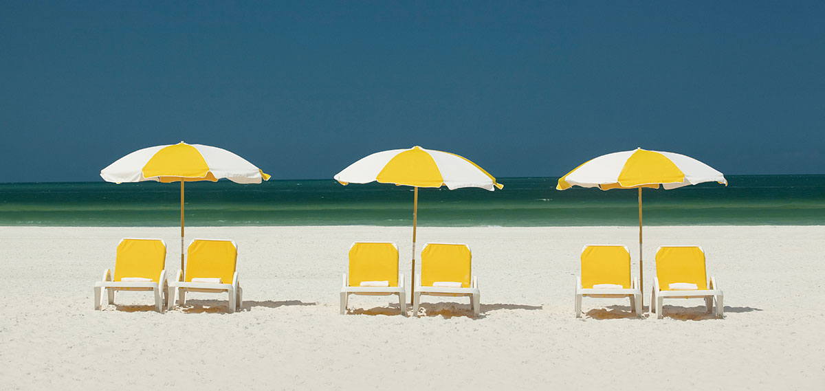 Activities:      Sandpearl Resort  in Clearwater Beach