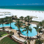 Book a stay with Sandpearl Resort in Clearwater Beach