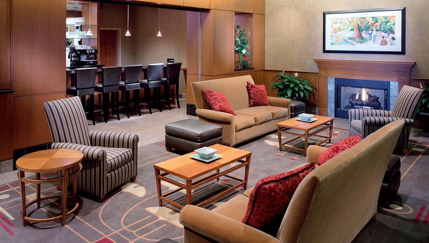 Special Offers:      The Blackwell Inn and Pfahl Conference Center  in Columbus