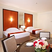 Book a stay with Dusit Princess Chiang Mai in Chiang Mai