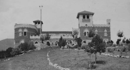 History:      El Castillo Hotel  in Valle Hermoso (Cordoba)