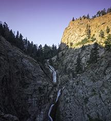 Local Attractions:      The Broadmoor  in Colorado Springs