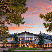 Book a stay with Garden of the Gods Club and Resort in Colorado Springs