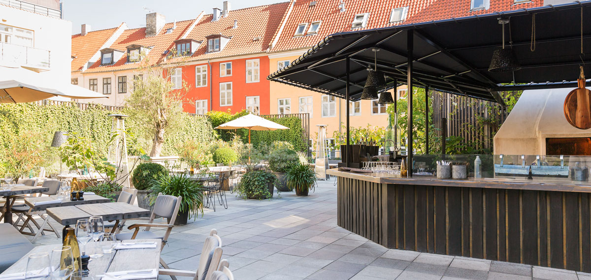 Activities:      Hotel Skt. Petri  in Copenhagen