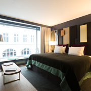 Book a stay with Hotel Skt. Petri in Copenhagen