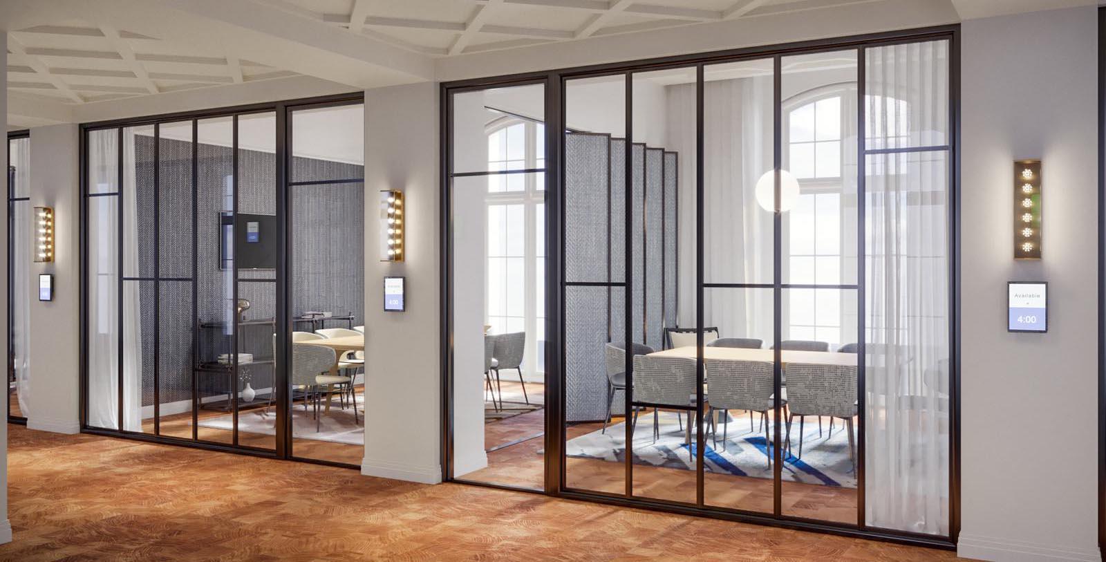 Image of Meeting Room at Villa Copenhagen, 1912, Member of Historic Hotels Worldwide, in Copenhagen, Denmark, Experience