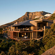 Book a stay with 26 SUNSET VILLA in Cape Town