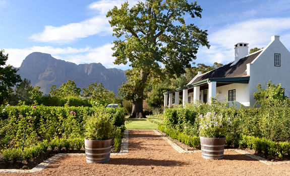Boschendal Farm Luxury Accommodation  - Activities