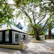 Book a stay with The Devon Valley Hotel in Stellenbosch