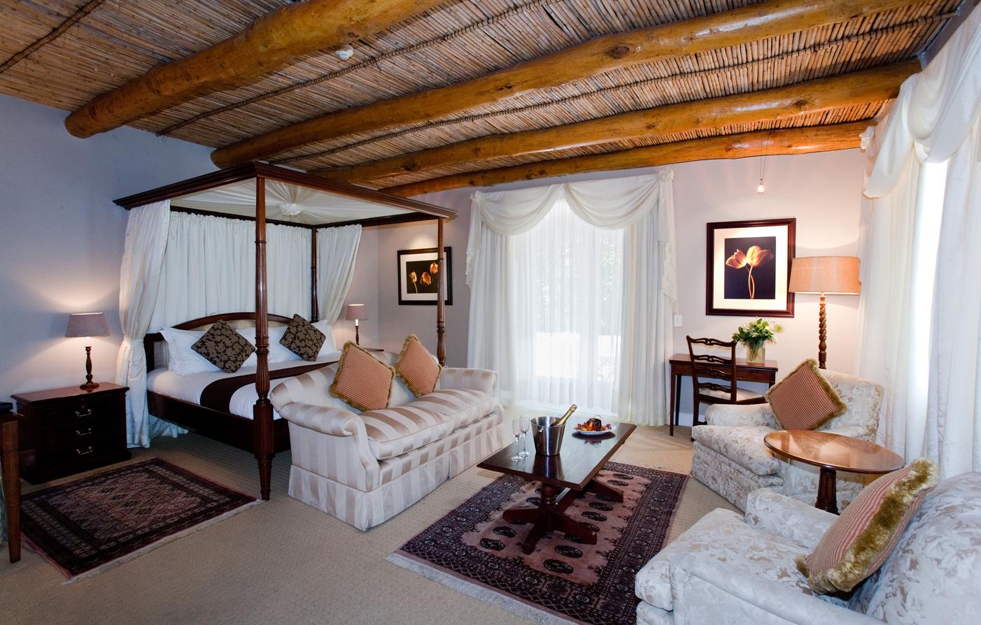 Erinvale Estate Hotel Spa