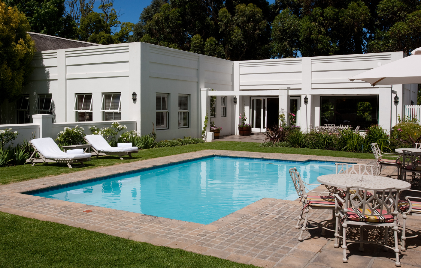 Activities:      Erinvale Estate Hotel & Spa  in Somerset West