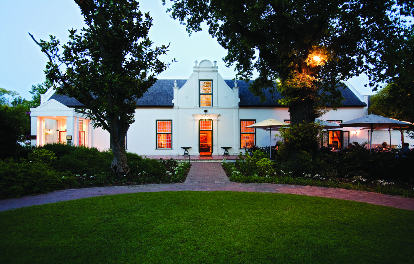 Erinvale Estate Hotel & Spa  in Somerset West