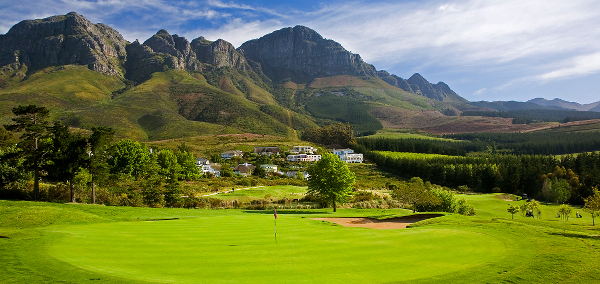 Special Offers:      Erinvale Estate Hotel & Spa  in Somerset West