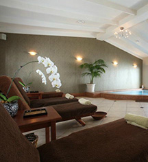 Activities:      Erinvale Estate Hotel & Spa  in Somerset West