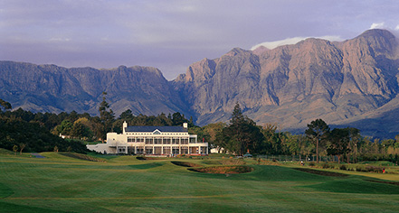 Local Attractions:      Erinvale Estate Hotel & Spa  in Somerset West