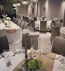 Weddings:      Erinvale Estate Hotel & Spa  in Somerset West