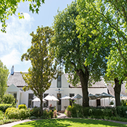 Book a stay with Erinvale Estate Hotel & Spa in Somerset West