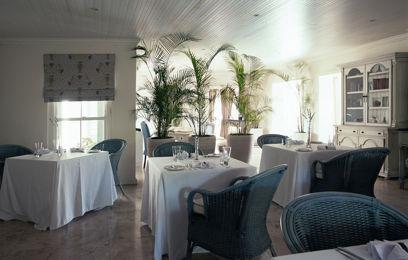 Dining:      The Last Word Franschhoek  in Franschhoek