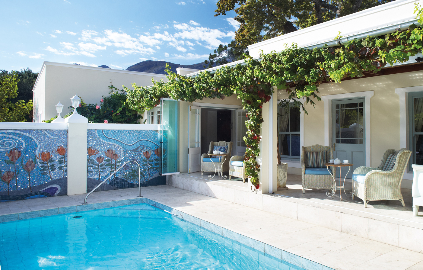Special Offers:      The Last Word Franschhoek  in Franschhoek