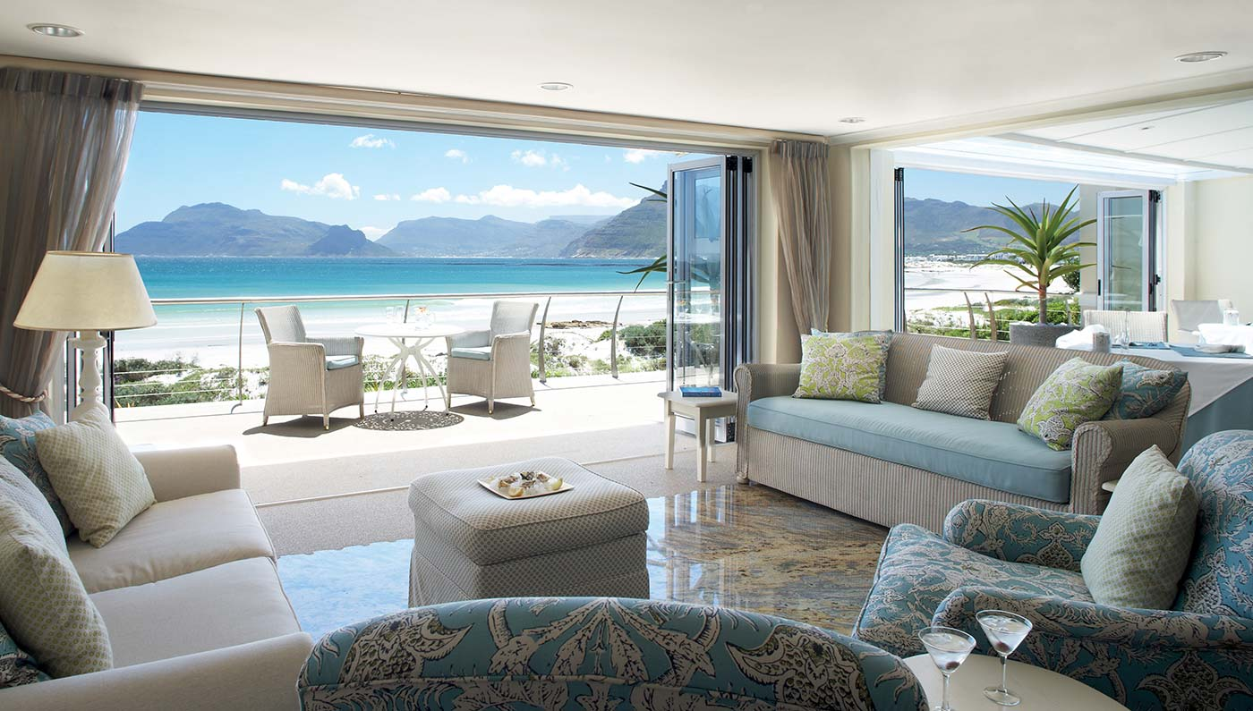 Luxury hotels in cape town the last word long beach for Luxury beach hotels
