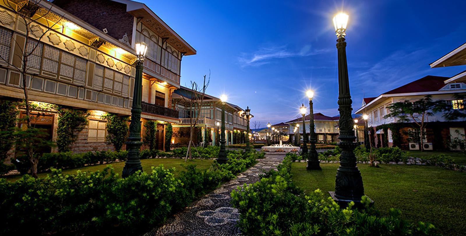 Image of Garden Las Casas Filipinas de Acuzar, 1787, Member of Historic Hotels Worldwide, in Bagac, Philippines, Experience