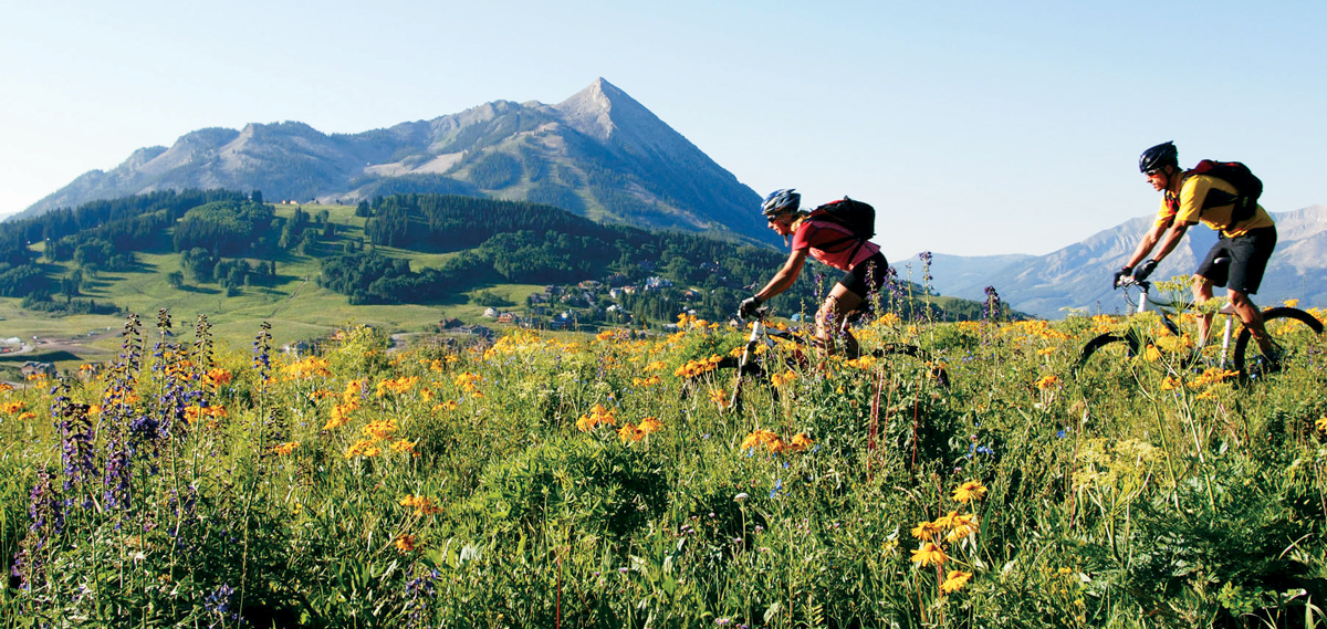 Activities:      Elevation Hotel & Spa  in Crested Butte
