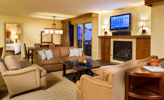 Elevation Hotel & Spa  - Accommodations