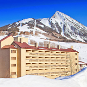 Book a stay with Elevation Hotel & Spa in Crested Butte