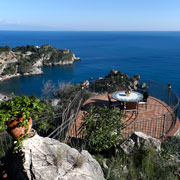 Book a stay with Grand Hotel San Pietro in Taormina