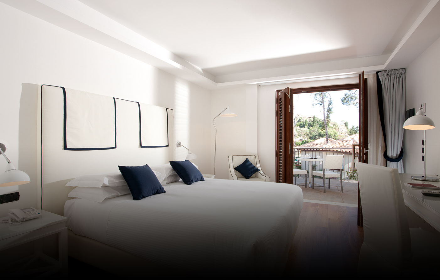Luxury hotels in taormina italy boutique hotels in for Boutique hotel taormina