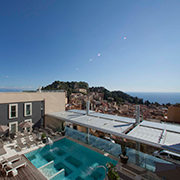 Book a stay with NH Collection Taormina in Taormina